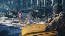 The Division - E3 2014 Manhatten Co-Op Gameplay Demo (EN)