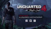 Uncharted 4 A Thief's End E3 2014 TRAILER  EXCLUSIVE to PlayStation