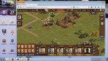 Astuce Forge of Empires - Piece a l'infini - Obtenir des Diamants gratuitement - FOE