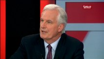 Michel Barnier :si  je ne suis pas utile à Bruxelles je reviendrai dans mon pays