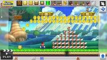 Mario Maker (titre provisoire) - E3 2014 Bande Annonce Wii U [HD]