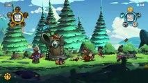 Swords & Soldiers II - E3 2014 Reveal Trailer