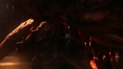 DOOM - Reveal coming at Quakecon Teaser