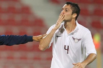 3982f7d42e72f Religioso, calmo e titular de David Luiz na base: conheça Anderson Martins    LANCE!