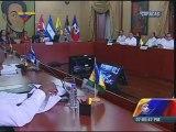 Venezuela denunció en Consejo de la Alba injerencia de EEUU