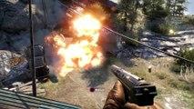 Far Cry 4 - E3 2014 Gameplay Walkthrough   EN