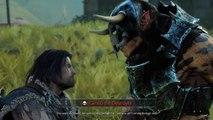 "Middle-earth: Shadow of Mordor - E3 2014 ""Nemesis System - Power Struggles"" Gameplay Trailer (EN)"