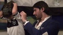 Em reencontro com a torcida, El Loco promete retorno ao Botafogo