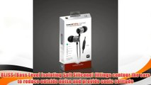 """Best buy V-MODA Bass Freq Metal 1-Button Mic In-Ear Noise-Isolating Headphone for Android/Windows/Blackbery,"""""""