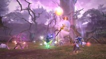 Final Fantasy XIV : A Realm Reborn - Les menaces d'Eorzéa (Trailer E3 2014)