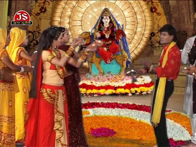 Dashama Ni Aarti | Jagdish Thakor