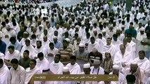 HD_ Makkah Fajr 6th June 2014 Sheikh Juhany