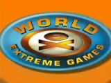 BMX Jumps: World Extreme Games