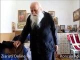 Parintele Iulian Prodromitul pentru Educatia si Scoala Acasa a copiilor romani - Victor Roncea la Athos 2014