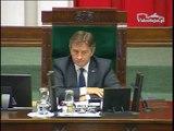 Poseł Tomasz Piotr Nowak - Wystąpienie z dnia 29 maja 2014 roku.