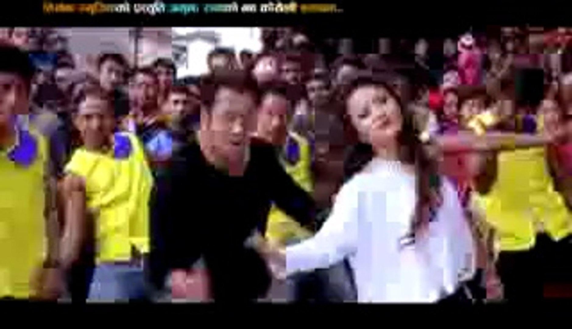 Halchal by Ramji Khand and Jamuna Rana (Offical Trailer