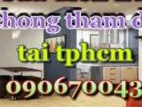 Chuyên chống thấm, chống dột Q4 HCM//0974574836