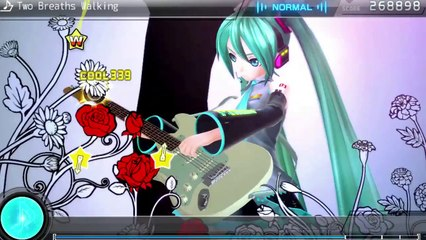 Hatsune Miku Project Diva F 2nd - E3 2014 Trailer de Hatsune Miku Project Diva F 2nd