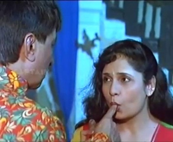 Hot Girl with Shakti Kapoor - Dangerous Night