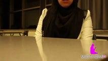 2-2 Patricia-Myriam originaire du Pérou raconte sa conversion à l'Islam