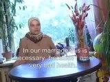convertion a lislam en Europe-les jeunes  filles  et lislam(femme parafai)