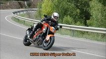 KTM 1290 SUPER DUKE R - Prueba en Portalmotos