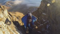 Amazing Base Jumping by Baseguru - Base Jumping