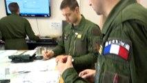 Dernier exercice opérationnel pour le Mirage F1
