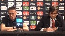 Brasil 2014 - Paulo Bento, encantado con Cristiano Ronaldo