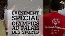 Esprit OLB : Special Olympics