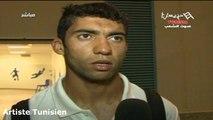 HTV Stade Hannibal CL 2014 Espérance Sportive de Tunis 2-1 Club Sportif Sfaxien 10-06-2014 EST vs CSS