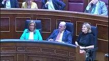 Deputados aprovam abdicação do rei da Espanha