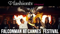 Falconman The Show at Majestic Hotel Cannes Film Festival 2014 | FashionTV