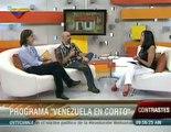 (Vídeo) Venezuela en Corto mostrará cortometrajes en las salas de cine del país