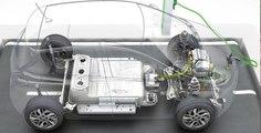 Le véhicule électrique toujours en manque de puissance ?