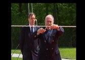 Sepp Blatter, le mauvais oeil du mondial?