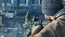 CGR Trailers – TOM CLANCY'S THE DIVISION Manhattan Gameplay Demo