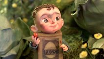 The Boxtrolls International Trailer