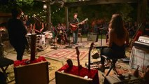 Jason Mraz -  Love Someone  (Live @ Mraz Organics' Avocado Ranch)