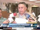 Interpelan a Genaro Mosquera por presunta malversación de fondos