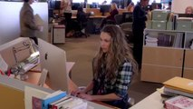 Sutton Foster and Hilary Duff Star in New Series YOUNGER