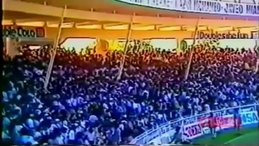Javed Miandad famous last ball Six of Chetan Sharma - YouTube