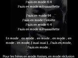 ROHFF - EN MODE (Paroles / Lyrics)