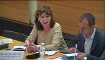 L'Assemblée des départements de France – ADF - Mardi 10 Juin 2014