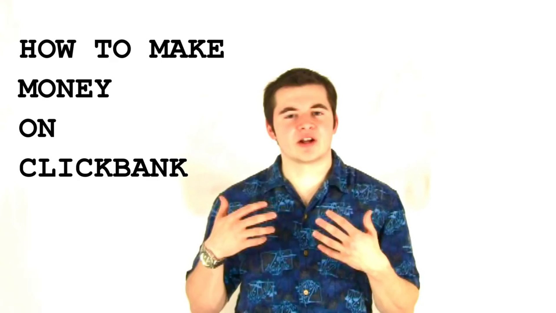 Adsense, Affiliate Marketing and Clickbank Full Review - DOWNLOAD YOUR EBOOK