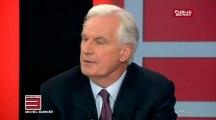 Preuves par 3 - Invité: Michel Barnier
