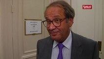 Budget : « Les sénateurs PS ne sont pas insensibles aux démarches que nos camarades de l'Assemblée ont initiées », affirme Yves Rome