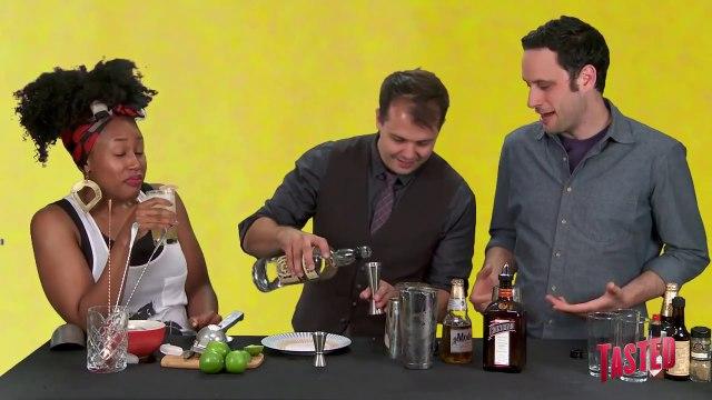 Amazing Beer Cocktail Recipes 2: Return of Liquor.com - Food Feeder