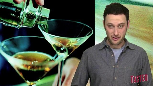 5 Awesome Flu-Season Cocktails