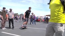 Hands-On with the Onewheel Electric Skateboard